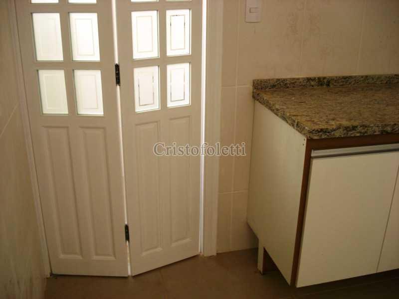DSC00569 - Apartamento 2 quartos à venda São Paulo,SP - R$ 650.000 - ISVE0093 - 23