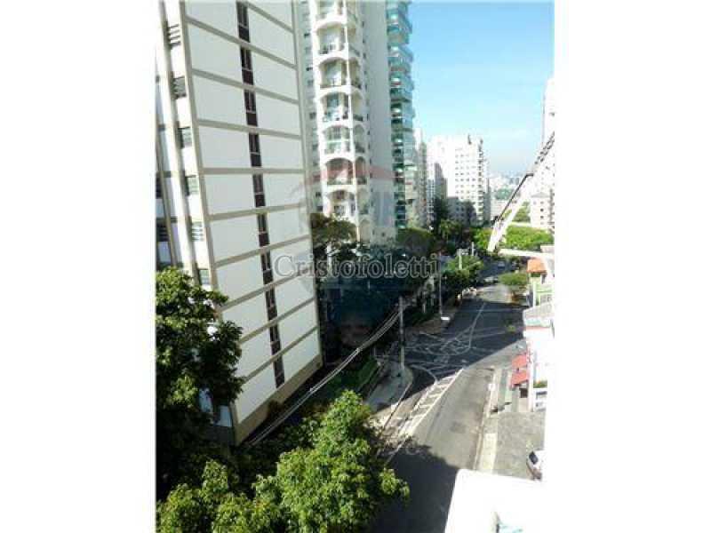 93 - Apartamento 2 quartos à venda São Paulo,SP - R$ 650.000 - ISVE0093 - 27