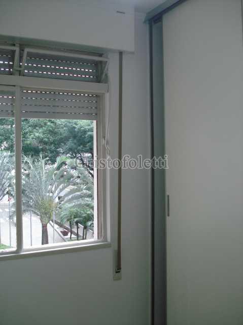 Persianas de enrolar nos dorms - Apartamento para venda na Bela Vista - ISVE0094 - 6