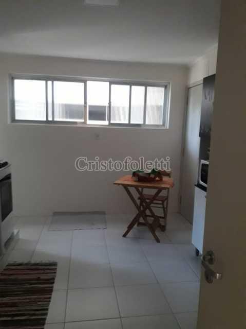 Cozinha - Apartamento para venda na Bela Vista - ISVE0094 - 14