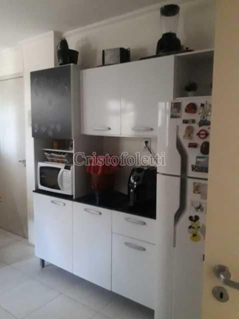Cozinha - Apartamento para venda na Bela Vista - ISVE0094 - 13