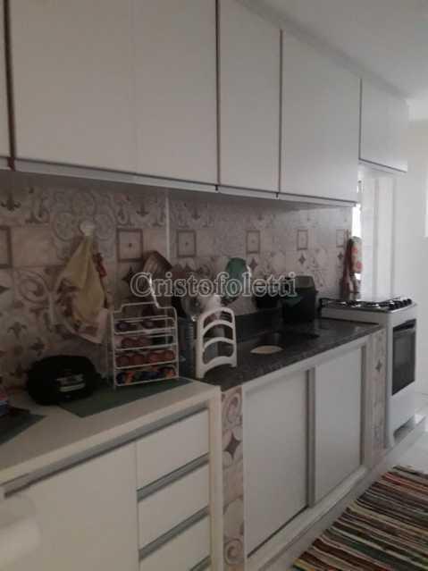 Cozinha - Apartamento para venda na Bela Vista - ISVE0094 - 12