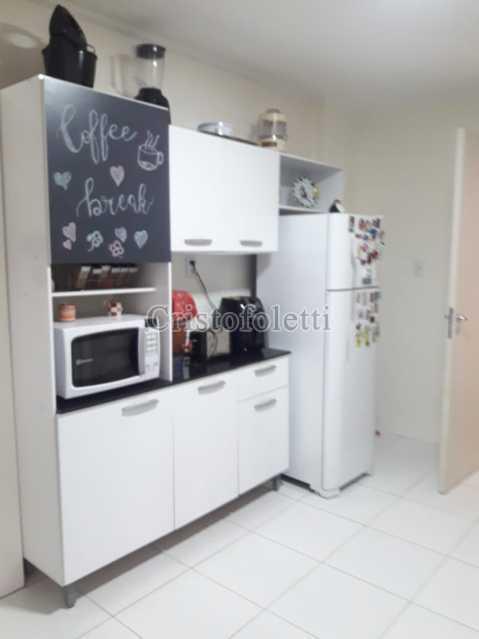 Cozinha - Apartamento para venda na Bela Vista - ISVE0094 - 22