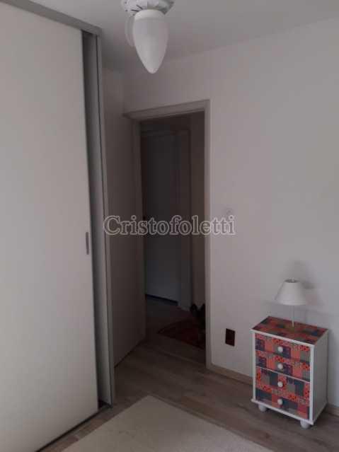 dormitório 1 com armário - Apartamento para venda na Bela Vista - ISVE0094 - 9