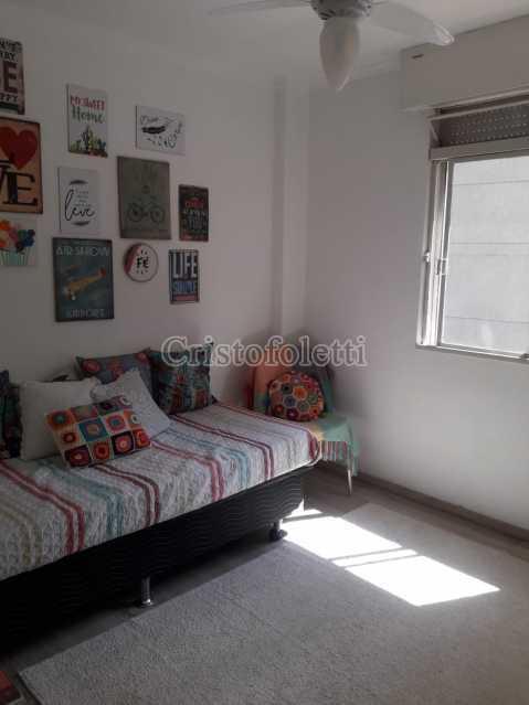 dormitório 1 - Apartamento para venda na Bela Vista - ISVE0094 - 8