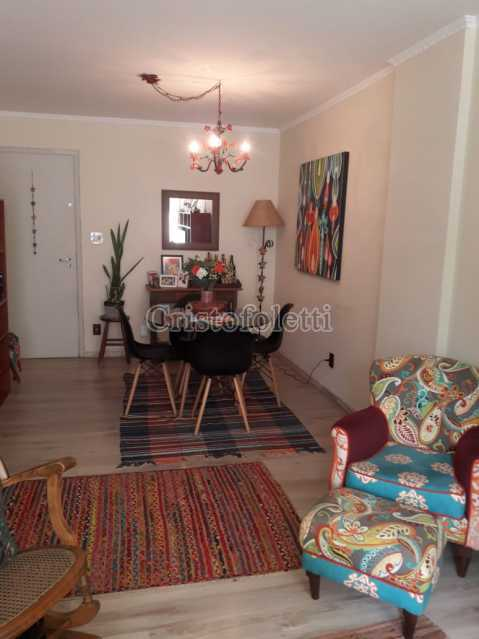 sala - Apartamento para venda na Bela Vista - ISVE0094 - 3
