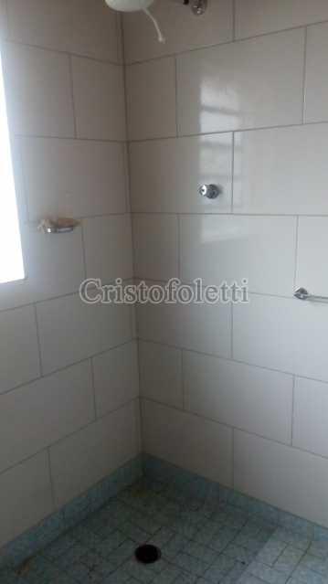 banho social - Sobrado para alugar com 2 dormitórios na Vila Mariana - ISLO0095 - 7