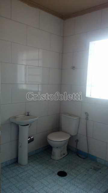 banho social - Sobrado para alugar com 2 dormitórios na Vila Mariana - ISLO0095 - 6