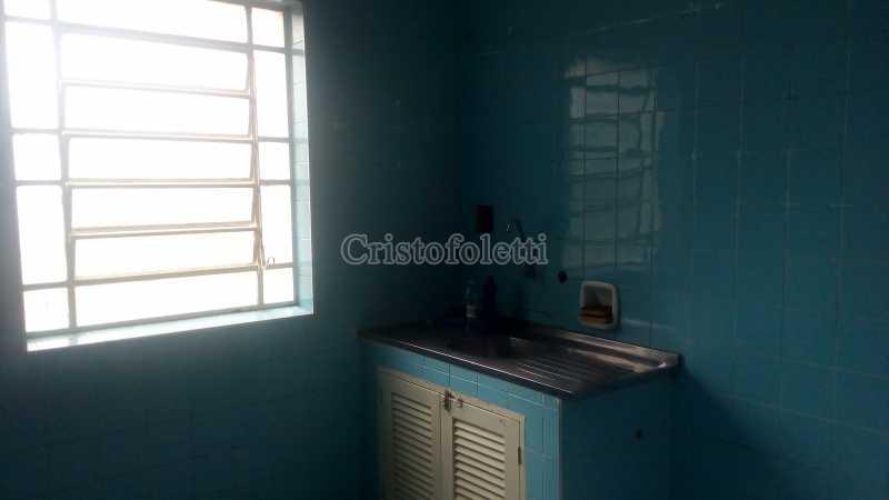 Cozinha - Sobrado para alugar com 2 dormitórios na Vila Mariana - ISLO0095 - 12
