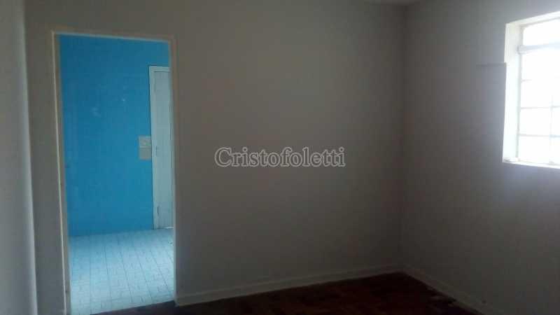 Sala jantar - Sobrado para alugar com 2 dormitórios na Vila Mariana - ISLO0095 - 10