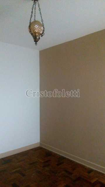 Sala estar - Sobrado para alugar com 2 dormitórios na Vila Mariana - ISLO0095 - 11