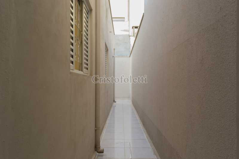 _DSC0305 - Casa nova 3 dormitórios suíte 2 vagas e área gourmet Piracicamirim - ISVE0097 - 12