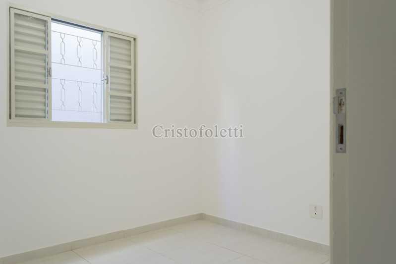 Dormitórios  - Casa nova 3 dormitórios suíte 2 vagas e área gourmet Piracicamirim - ISVE0097 - 21