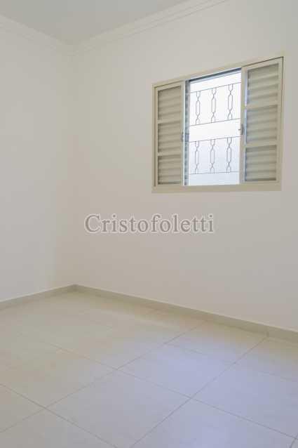Dormitórios - Casa nova 3 dormitórios suíte 2 vagas e área gourmet Piracicamirim - ISVE0097 - 22