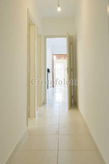 _DSC0237 - Casa nova 3 dormitórios suíte 2 vagas e área gourmet Piracicamirim - ISVE0097 - 25