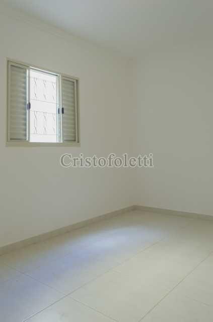 _DSC0235 - Casa nova 3 dormitórios suíte 2 vagas e área gourmet Piracicamirim - ISVE0097 - 26