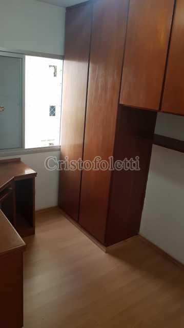 Dormitório - Apartamento 2 dormitórios próximo ao metrô Sacomã - ISVE0098 - 8