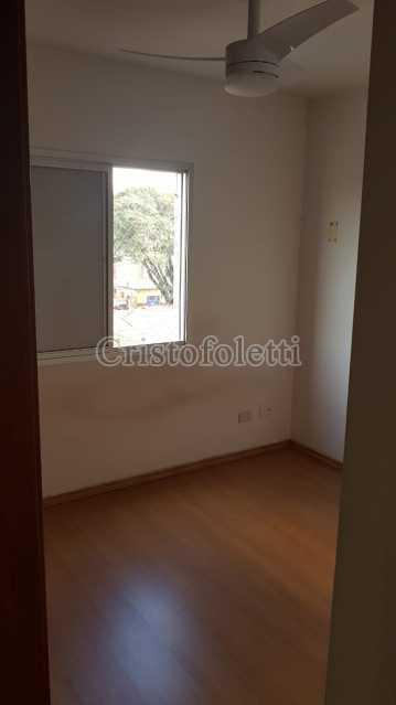 Suíte - Apartamento 2 dormitórios próximo ao metrô Sacomã - ISVE0098 - 6