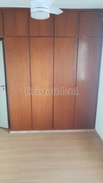 Suíte - Apartamento 2 dormitórios próximo ao metrô Sacomã - ISVE0098 - 5