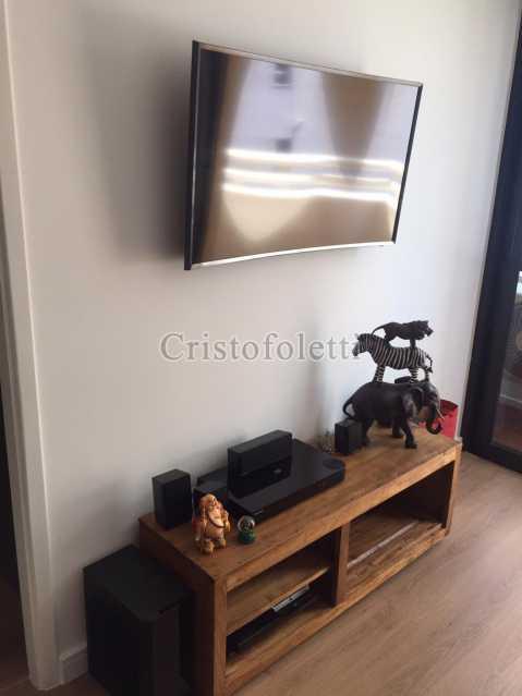 Estar - The Special Residence Flat Moema Rua Tuim Ibirapuera - ISVE0099 - 8