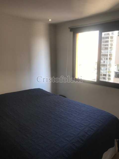 Rolô, cama box - The Special Residence Flat Moema Rua Tuim Ibirapuera - ISVE0099 - 11