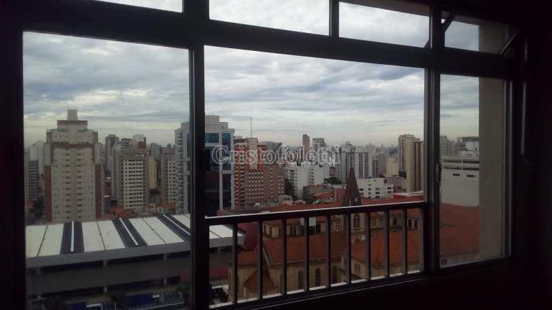 Vista principal - Apartamento 3 dormitórios metrô Santa Cruz - ISLO0100 - 3