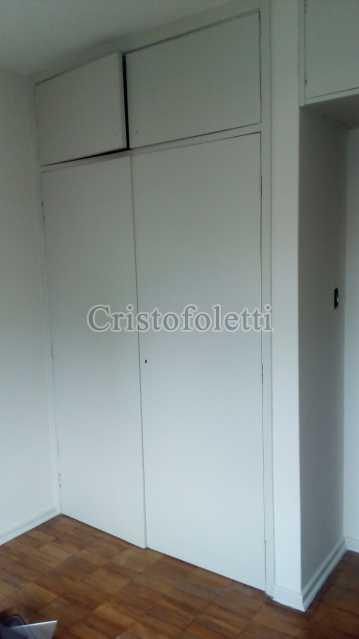 Dormitório 1 - Apartamento 3 dormitórios metrô Santa Cruz - ISLO0100 - 10