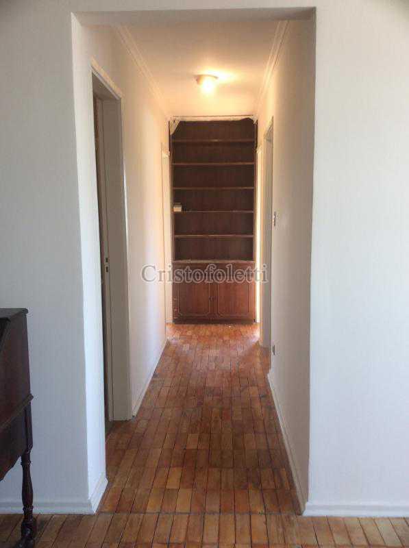 IMG_1135 - Apartamento 3 dormitórios metrô Santa Cruz - ISLO0100 - 4