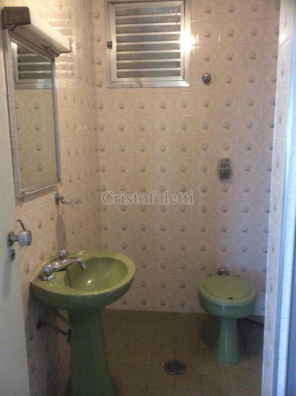 IMG_1136 - Apartamento 3 dormitórios metrô Santa Cruz - ISLO0100 - 12