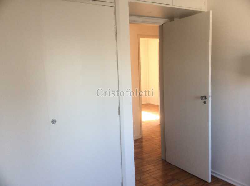 Dormitório1 - Apartamento 3 dormitórios metrô Santa Cruz - ISLO0100 - 9