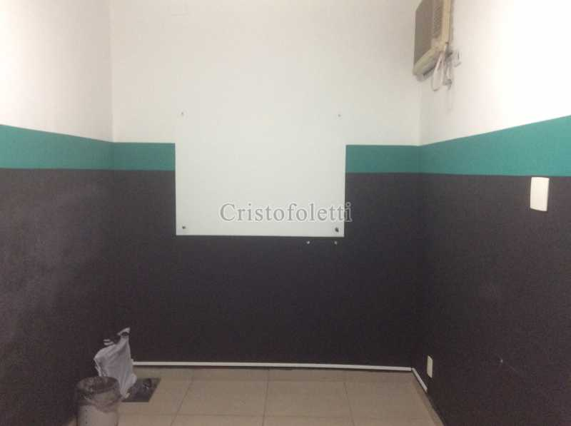 Sala 2 - Salas comerciais Jardim Paulista - Brigadeiro x Tutóia - ISLO0101 - 5
