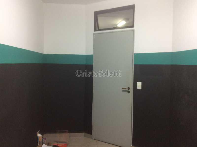 Sala 2 - Salas comerciais Jardim Paulista - Brigadeiro x Tutóia - ISLO0101 - 6