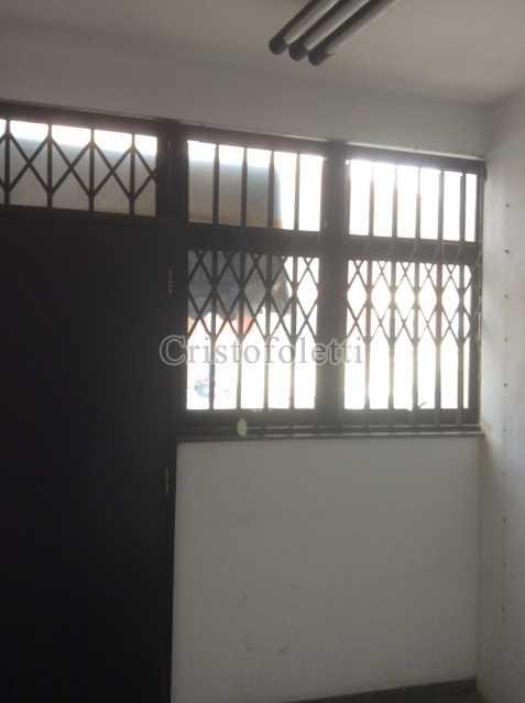 Sala 3 - Salas comerciais Jardim Paulista - Brigadeiro x Tutóia - ISLO0101 - 7