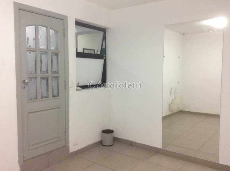 Sala 5 - Salas comerciais Jardim Paulista - Brigadeiro x Tutóia - ISLO0101 - 11