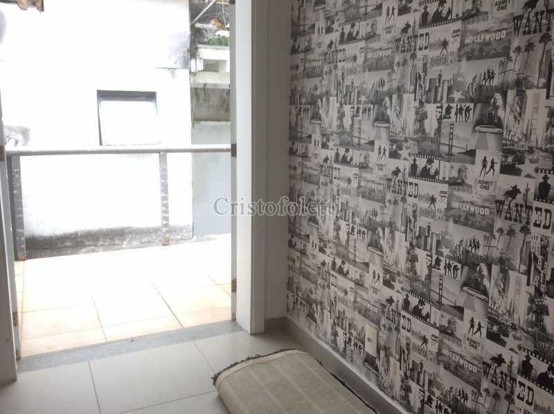 Sala 9 - Salas comerciais Jardim Paulista - Brigadeiro x Tutóia - ISLO0101 - 21