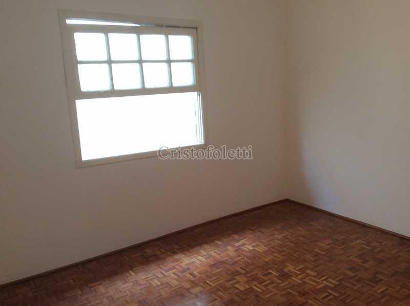 Dormitório 2 - Casa 2 dormitórios para alugar Vila São José Itu - ISLO0102 - 16