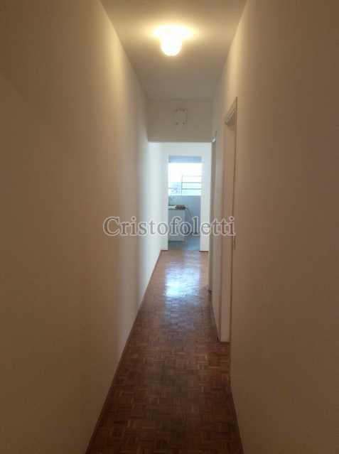 Distribuição - Casa 2 dormitórios para alugar Vila São José Itu - ISLO0102 - 11