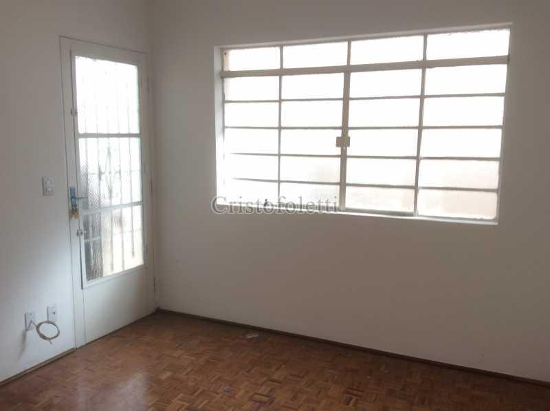 Sala - Casa 2 dormitórios para alugar Vila São José Itu - ISLO0102 - 6