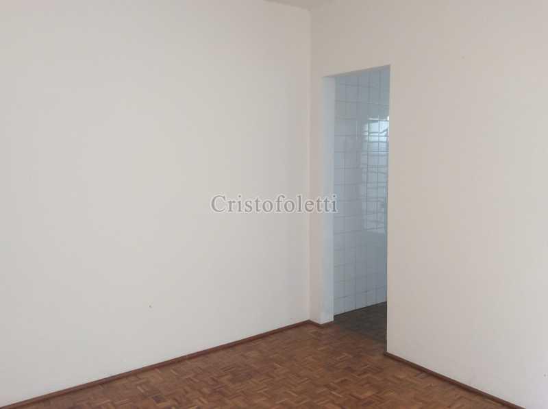 Sala - Casa 2 dormitórios para alugar Vila São José Itu - ISLO0102 - 7