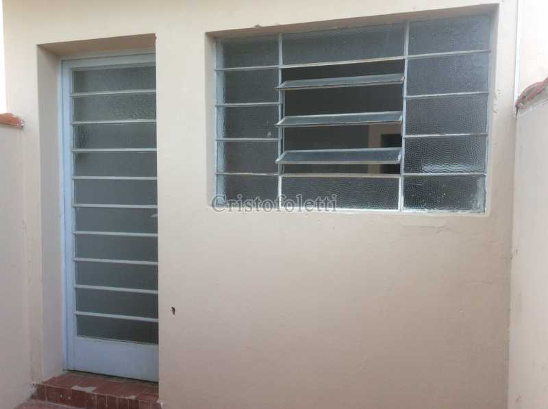 Cozinha - Casa 2 dormitórios para alugar Vila São José Itu - ISLO0102 - 9