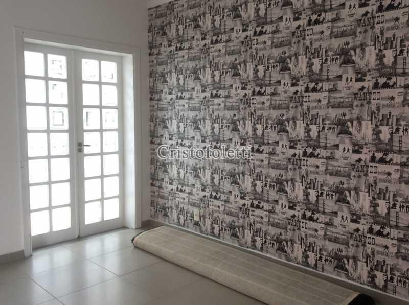 Sala 9 - Conjunto comercial Jardim Paulista - Brigadeiro x Tutóia - ISLO0104 - 7