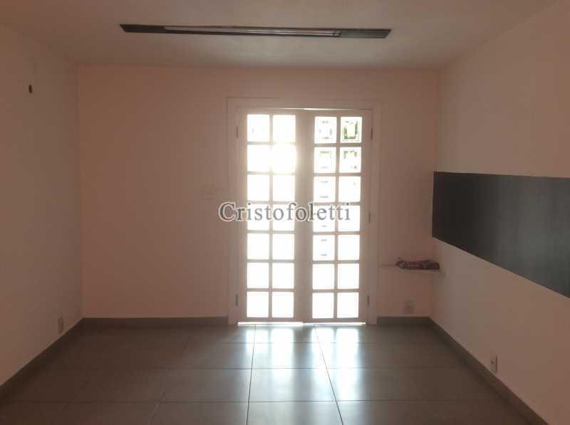 Sala 11 - Conjunto comercial Jardim Paulista - Brigadeiro x Tutóia - ISLO0104 - 3