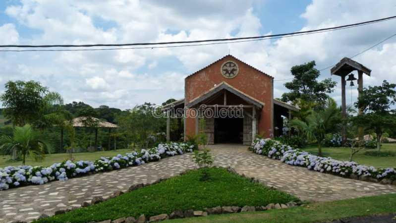 2 - capela - Sítio 94500m² à venda Estrada do Paiol Grande,Ibiúna,SP - R$ 2.500.000 - ISVE0105 - 4