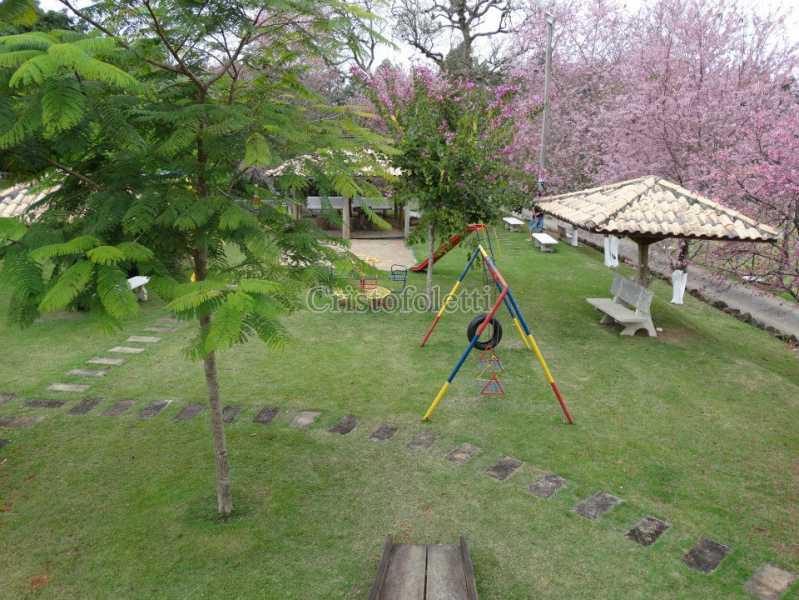 12 - parque infantil - Sítio 94500m² à venda Estrada do Paiol Grande,Ibiúna,SP - R$ 2.500.000 - ISVE0105 - 14