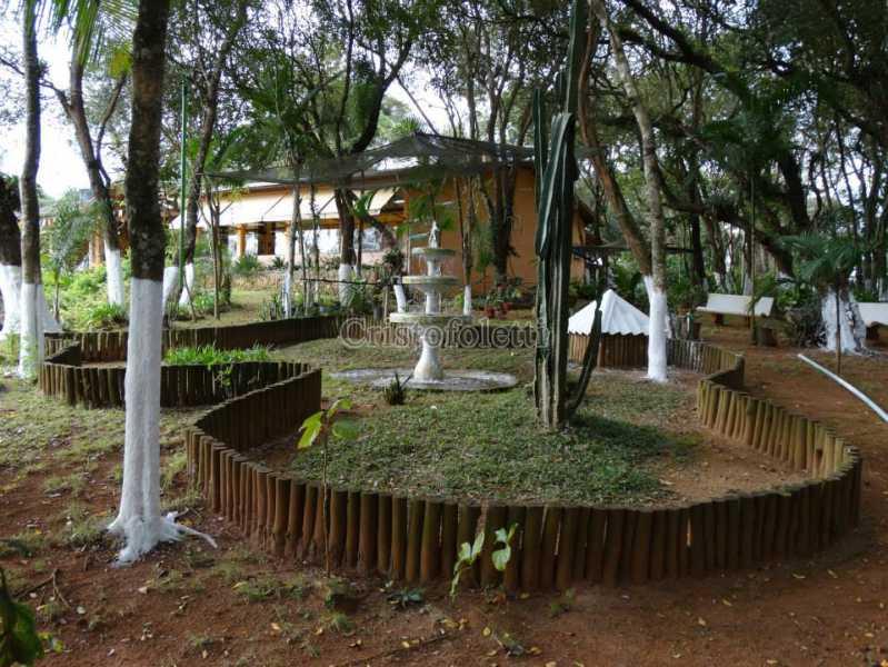 15 - terrário e bosque - Sítio 94500m² à venda Estrada do Paiol Grande,Ibiúna,SP - R$ 2.500.000 - ISVE0105 - 17