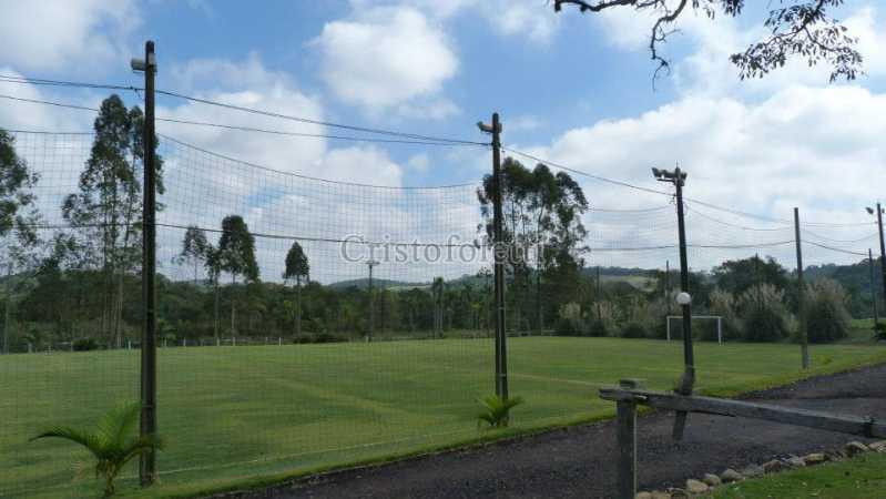 18 - campo de futebol - Sítio 94500m² à venda Estrada do Paiol Grande,Ibiúna,SP - R$ 2.500.000 - ISVE0105 - 20