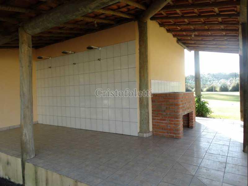 19 - campo de futebol - Sítio 94500m² à venda Estrada do Paiol Grande,Ibiúna,SP - R$ 2.500.000 - ISVE0105 - 21