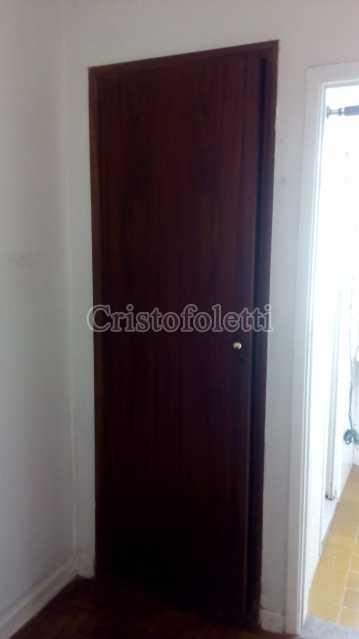 Depósito - Apartamento 3 quartos para venda e aluguel São Paulo,SP - R$ 420.000 - ISVL0106 - 23
