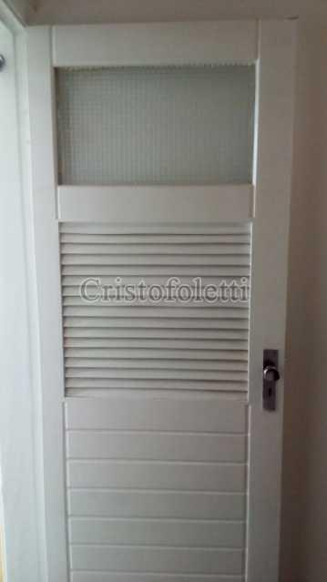 Depósito - Apartamento 3 quartos para venda e aluguel São Paulo,SP - R$ 420.000 - ISVL0106 - 22
