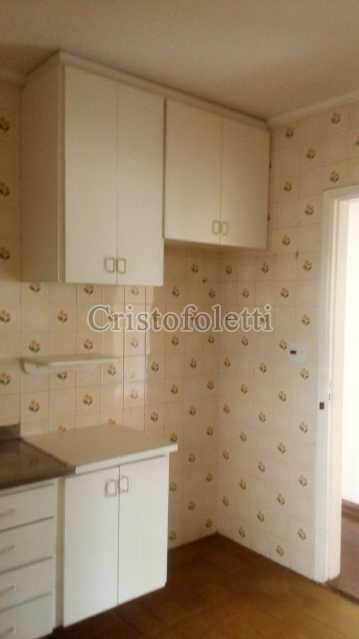 Cozinha - Apartamento 3 quartos para venda e aluguel São Paulo,SP - R$ 420.000 - ISVL0106 - 6